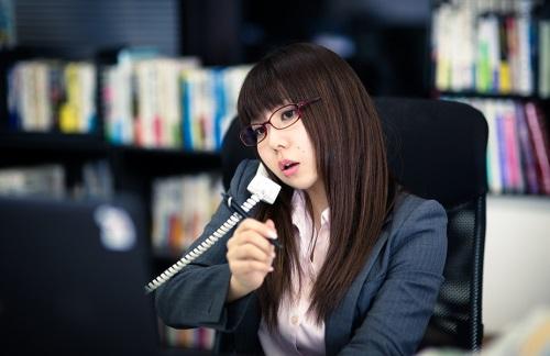 コールセンターバイト仕事