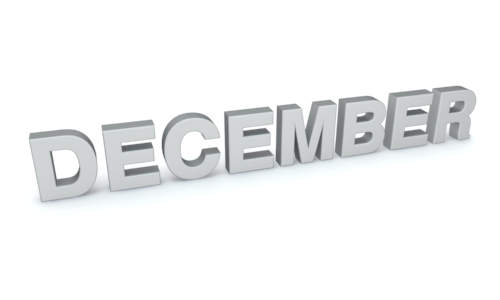 朝礼ネタ12月