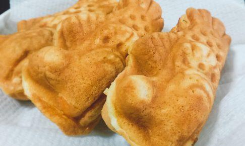 福岡 むっちゃん万十の特製マヨネーズが玉子に絶妙で絡んでクセになる味!